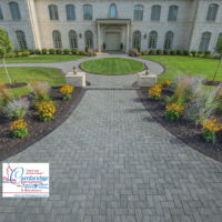 Courtesy of Cambridge Pavingstones with ArmorTec